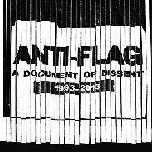 A Document of Dissent: 1993-2013 httpsuploadwikimediaorgwikipediaenthumb3