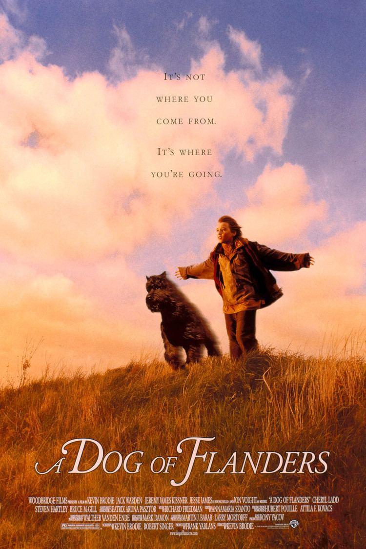 A Dog of Flanders (1999 film) wwwgstaticcomtvthumbmovieposters23774p23774