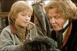 A Dog of Flanders (1999 film) SPLICEDwire A Dog of Flanders review 1999