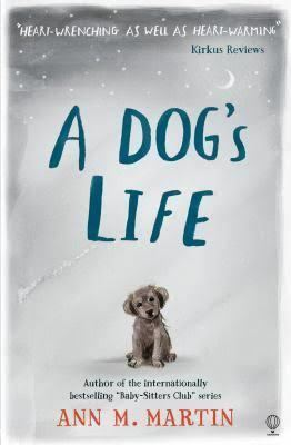 A Dog's Life: The Autobiography of a Stray t3gstaticcomimagesqtbnANd9GcSmtEi4nLEVUCcOuH
