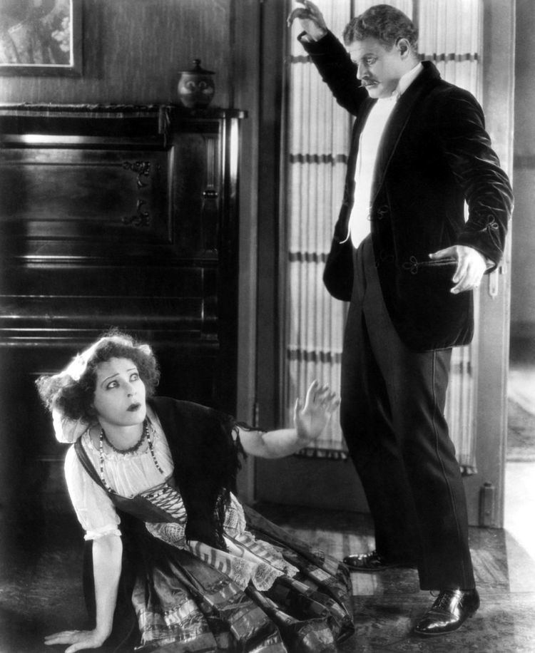 A Doll's House (1922 film) A Dolls House 1922 film Wikipedia
