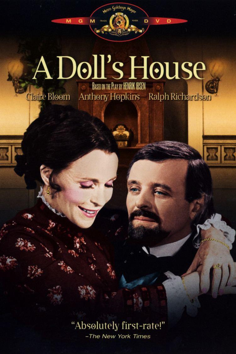 A Doll's House (1973 Losey film) wwwgstaticcomtvthumbdvdboxart1489p1489dv8