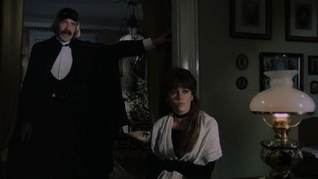 A Doll's House (1973 Losey film) A Dolls House 1973 MUBI