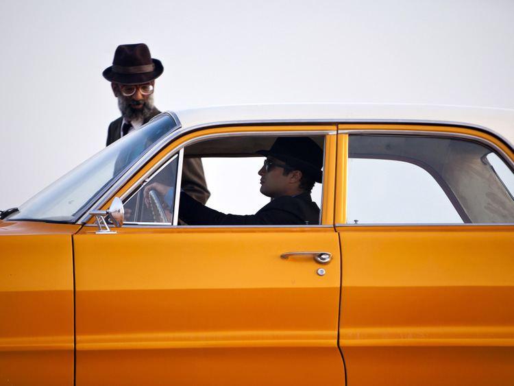 A Dragon Arrives! A Dragon Arrives39 Review A Beautiful Baffling Iranian Genre Stew