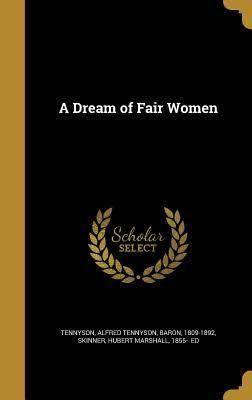 A Dream of Fair Women t2gstaticcomimagesqtbnANd9GcRsAEvUgsxIl3Rgrv