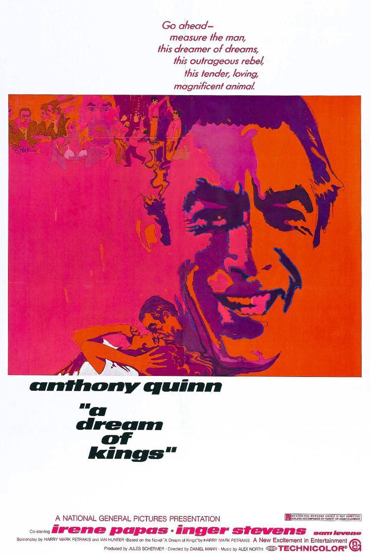 A Dream of Kings (film) wwwgstaticcomtvthumbmovieposters48395p48395