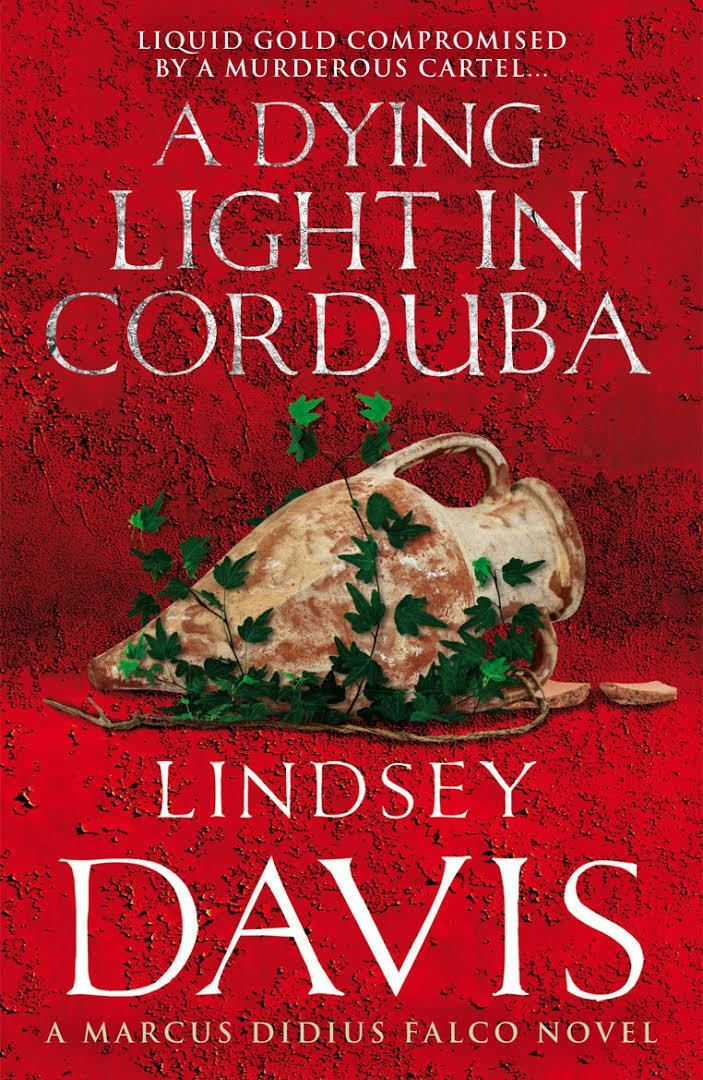 A Dying Light in Corduba t2gstaticcomimagesqtbnANd9GcTNQr9tCv9TuNJ8iY