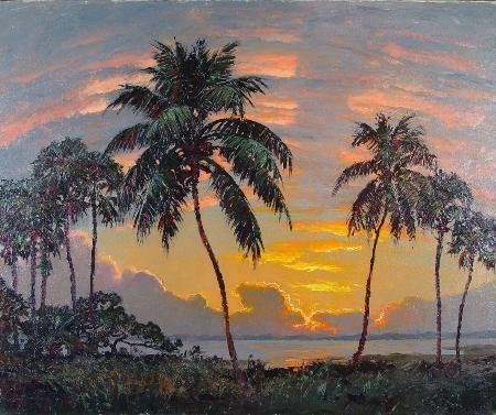 A. E. Backus askART Art for Sale by Edward and Deborah Pollack Fine Art LLC