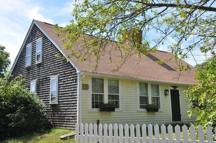 A. E. Cook House
