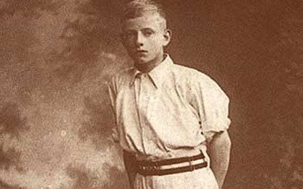 A. E. J. Collins Why there are 628 reasons to hail cricket39s forgotten
