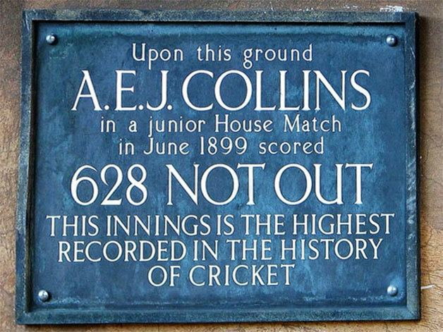 A. E. J. Collins AEJ Collins A 13year old Indianborn who compiled