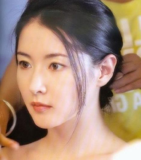 A. E. Lee Lee Young Ae Lee Youngae The Official Korea Tourism