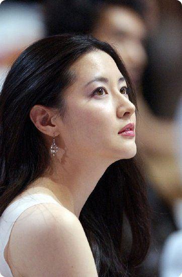 A. E. Lee Lee Youngae Korean actress HanCinema The