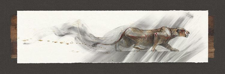 A. E. London AE London Gallery Paintings Drawings and other Endangered