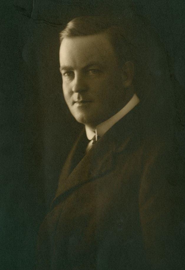 A. E. V. Richardson