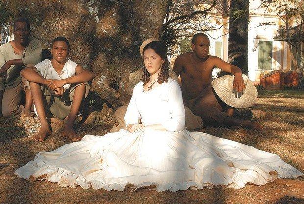 A Escrava Isaura (2004 telenovela) Novela 39A Escrava Isaura39 est de volta na telinha Televiso O Dia
