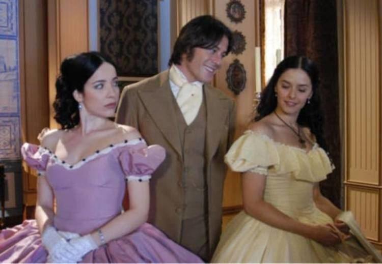 A Escrava Isaura (2004 telenovela) e10blog Novelas Inesquecveis A Escrava Isaura 2004