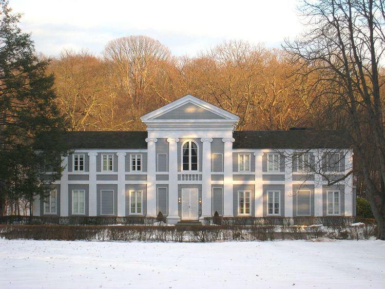 A. Everett Austin House