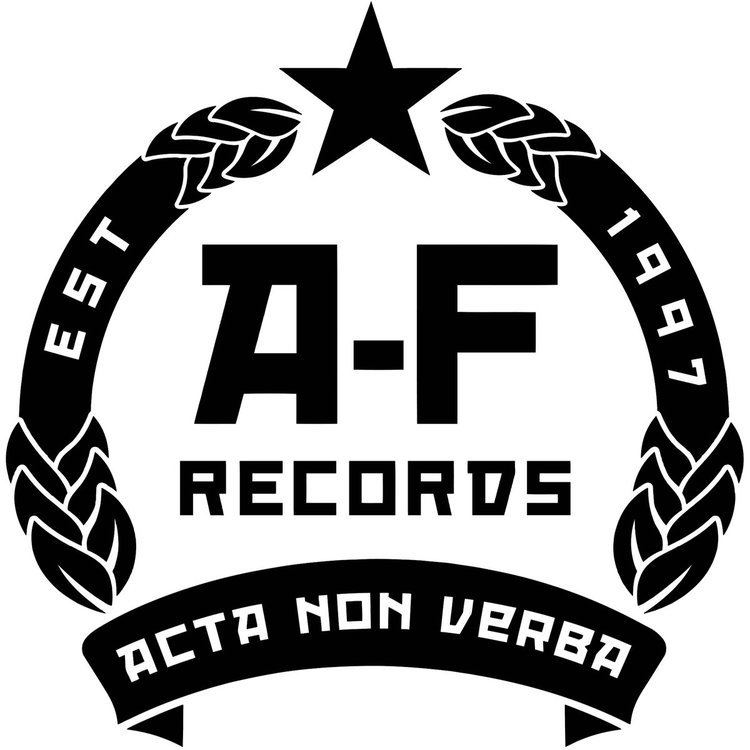 A-F Records httpsf4bcbitscomimg000628436610jpg