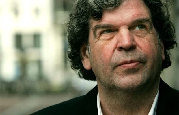 A. F. Th. van der Heijden AFTh van der Heijden wint Libris Literatuurprijs ostfi