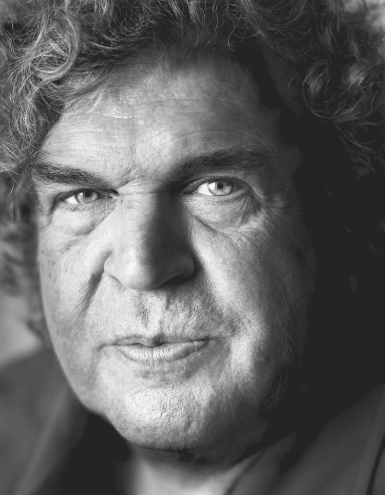 A. F. Th. van der Heijden Het AFTh van der Heijden interview Vrij Nederland