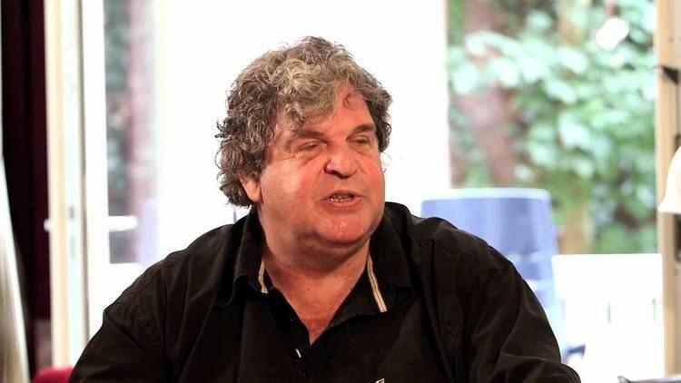 A. F. Th. van der Heijden AFTh Van Der Heijden over 39Tonio39 nominatie NS