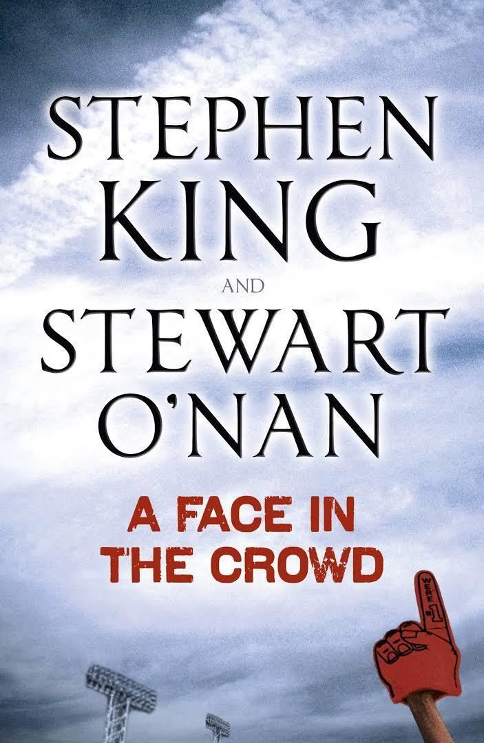 A Face in the Crowd (novella) t1gstaticcomimagesqtbnANd9GcRlME16Qs8RV3Ai97