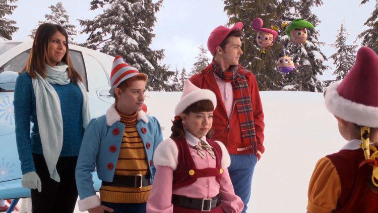 A Fairly Odd Christmas Animation Unplugged A Fairly Odd Christmas