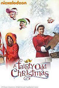 A Fairly Odd Christmas A Fairly Odd Christmas Wikipedia