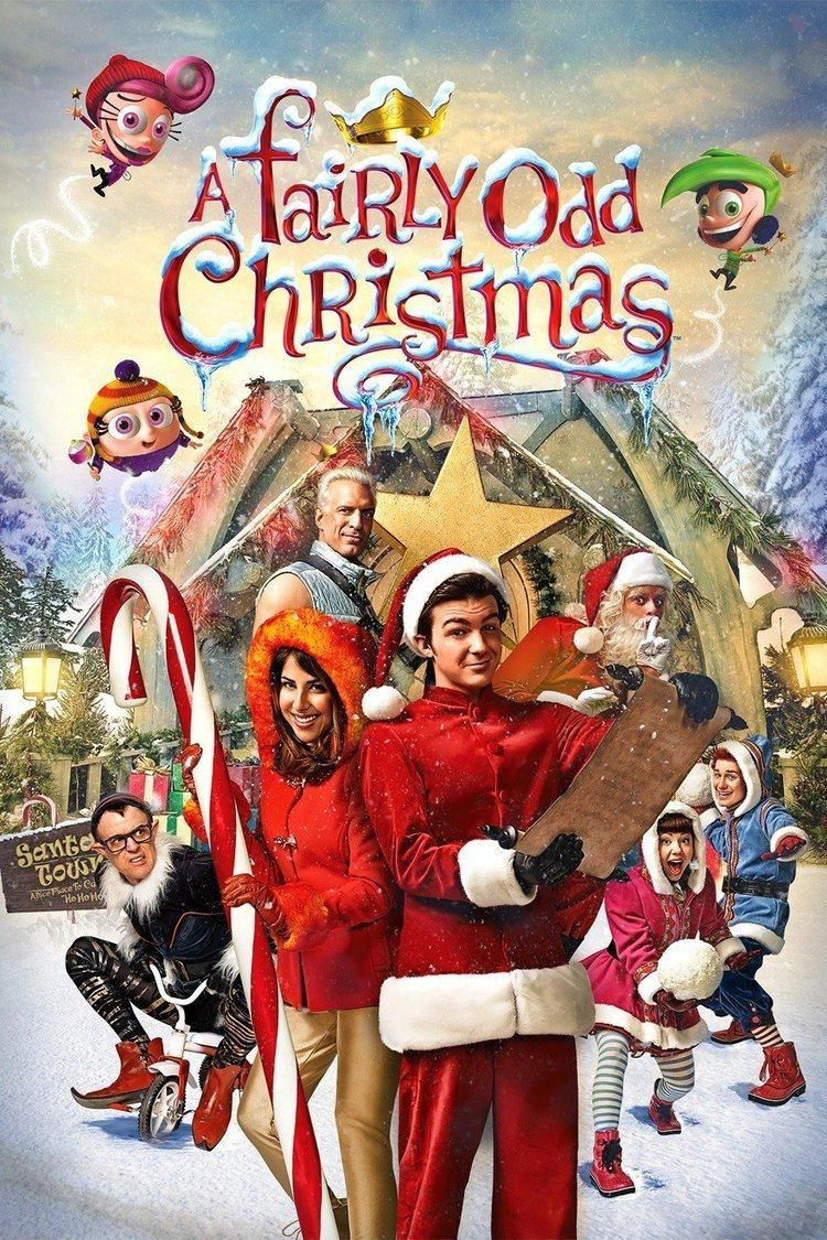 A Fairly Odd Christmas wwwgstaticcomtvthumbmovieposters9165400p916