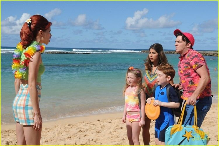 A Fairly Odd Summer Timmy amp Tootie Head To Hawaii in 39A Fairly Odd Summer39 This Saturday