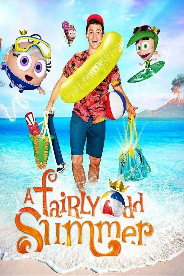 A Fairly Odd Summer wwwgstaticcomtvthumbmovieposters10893721p10