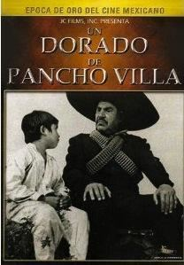 A Faithful Soldier of Pancho Villa movie poster