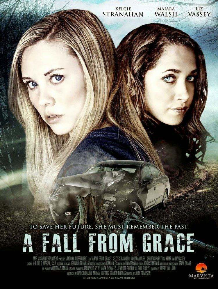 A Fall from Grace A Fall from Grace movie information