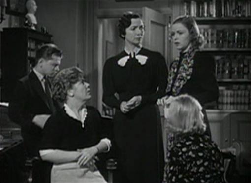 A Family Affair (1937 film) A Family Affair 1937 Introduces Judge Hardys Family Immortal