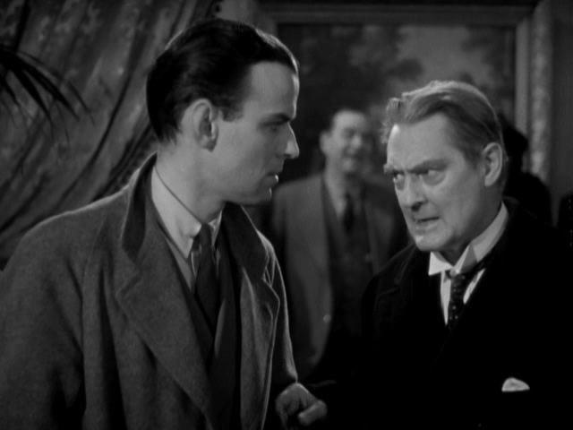 A Family Affair (1937 film) A Family Affair 1937 George B Seitz Lionel Barrymore Cecilia