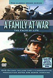 A Family at War A Family at War TV Series 19701972 IMDb