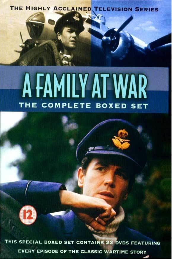 A Family at War imgmoviepostershopcomafamilyatwartvmoviep