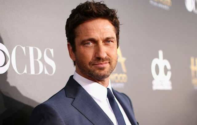 A Family Man Gerard Butler Finds The Headhunter39s Calling News Movies Empire