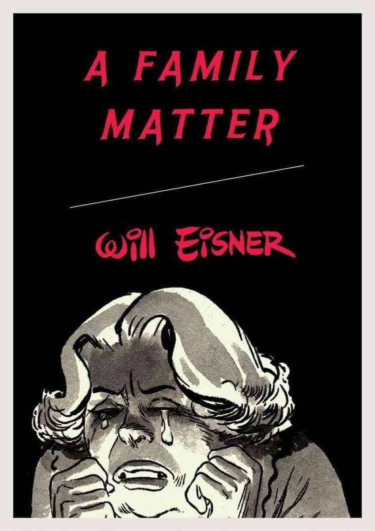 A Family Matter (comics) t2gstaticcomimagesqtbnANd9GcQHg3uraVVJhUKMSi