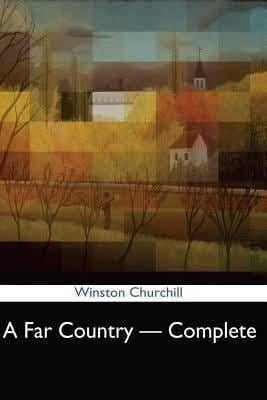 A Far Country (novel) t3gstaticcomimagesqtbnANd9GcQRhECFN7XS4VgVgt