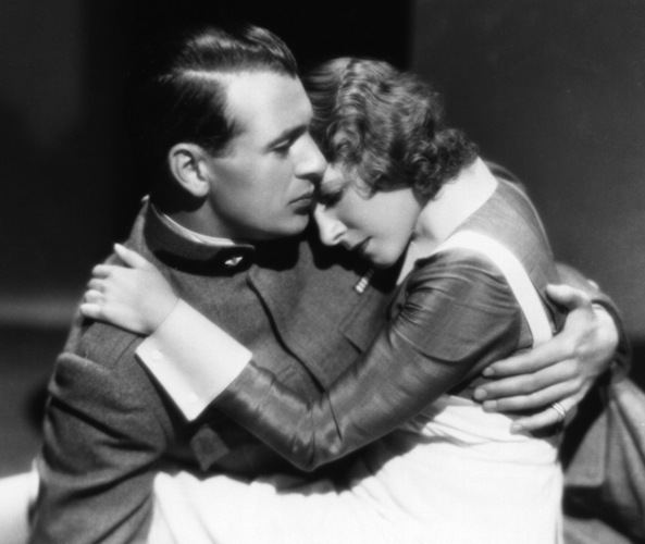 A Farewell to Arms (1932 film) Fuse Film Homage 1932s A Farewell to Arms A Perfect Movie for