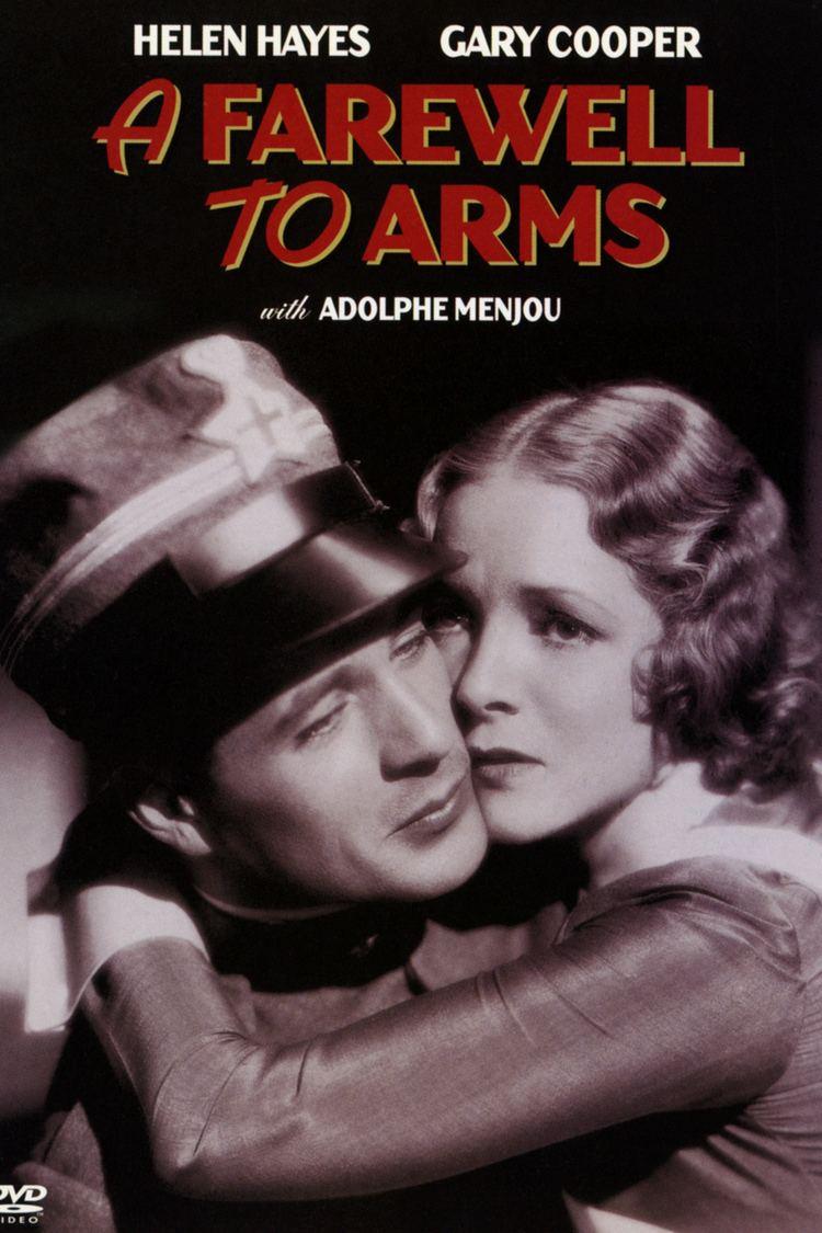 A Farewell to Arms (1932 film) wwwgstaticcomtvthumbdvdboxart340p340dv8a