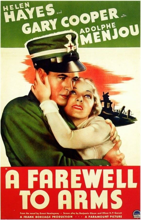 A Farewell to Arms (1932 film) A Farewell To Arms Movie Full Length English HD YouTube