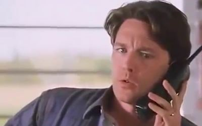 A Father for Brittany (1998) Andrew McCarthy, Michael Learned, Teri Polo,  Linda Sorensen Movie Review