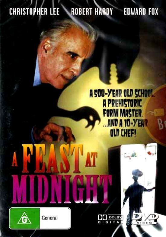 A Feast at Midnight A Feast at Midnight 1994 Hollywood Movie Watch Online