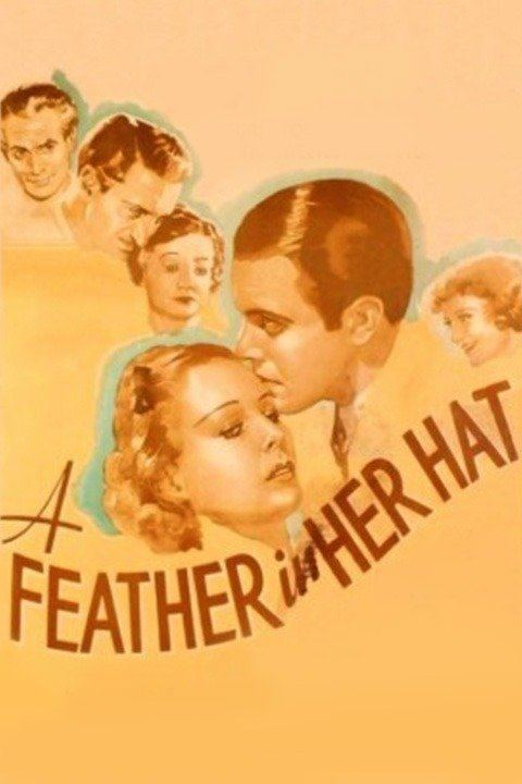 A Feather in Her Hat wwwgstaticcomtvthumbmovieposters93568p93568