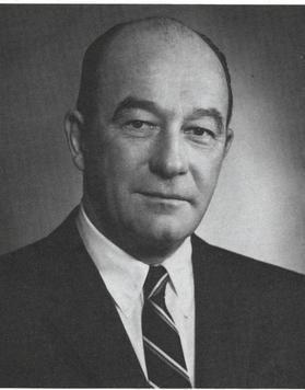 A. Felix du Pont, Jr.