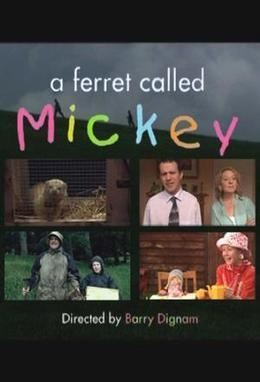 A Ferret Called Mickey movie poster