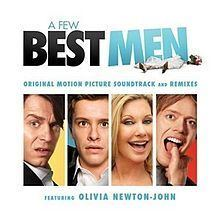 A Few Best Men (soundtrack) httpsuploadwikimediaorgwikipediaenthumbd